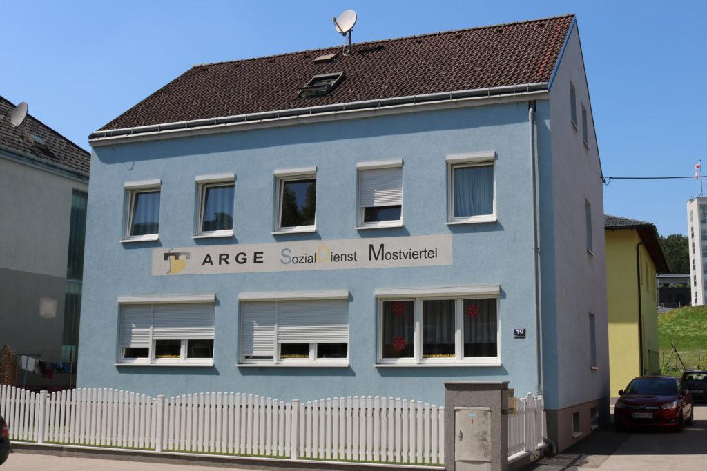 Haus SDM